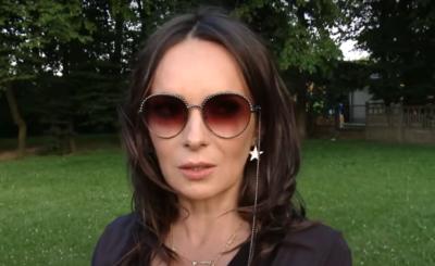Kasia Kowalska i bezczelne oszustwo: wszyscy myśleli, że Ola, córka Kowalskiej choruje na COVID-19 wywołany przez koronawirus