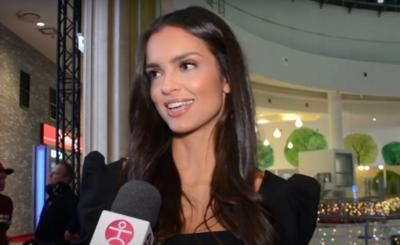 """Klaudia El Dursi, uczestniczka programu """"Top Model"""" w TVN, zdobyła się na wyznanie i opowiedziała jak wyglądała praca przy """"Hotel Paradise"""" na Bali"""