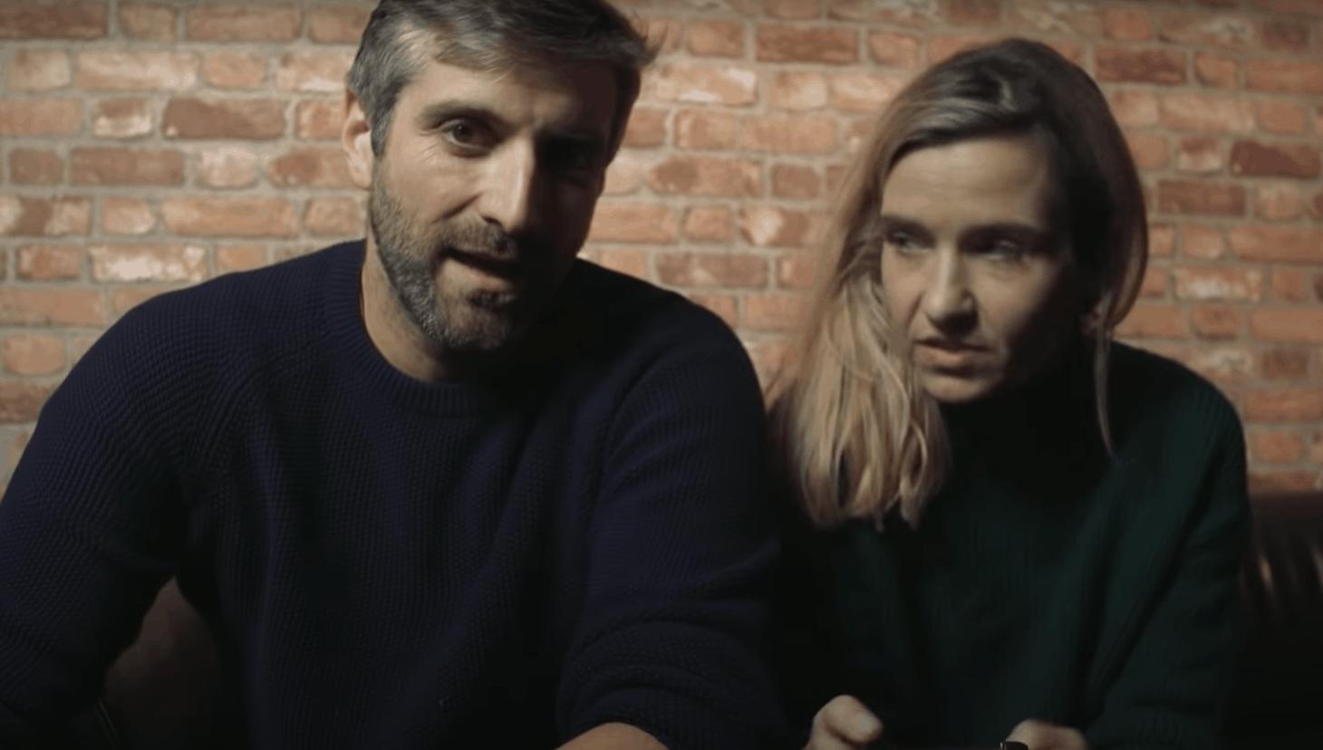 Maciej Dowbor i Joanna Koroniewska tworzą udany związek, na Instagram postanowili pokazać dziecko, córka jest bardzo podobna do mamy