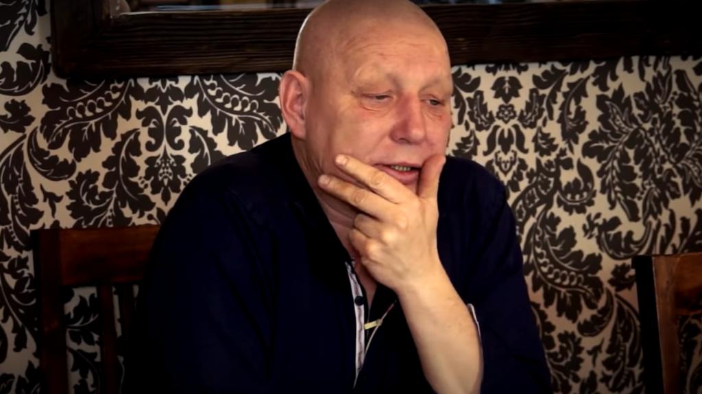Przemysław Lewicki ujawnił prawdę o Krzysztofie Jackowskim (jasnowidz z Człuchowa), książka jaką napisał to według niego cała prawda o jasnowidzu