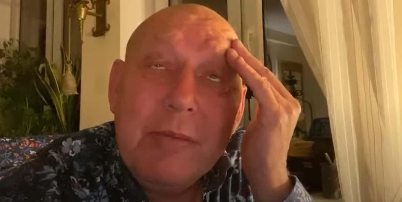 Epidemia COVID-19 (koronawirus) w Polsce: Krzysztof Jackowski - jasnowidz z Człuchowa uważa, że Łukasz Szumowski ma coś przed Polakami do ukrycia?