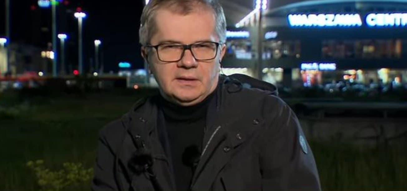 """Latkowski jest autorem filmu o pedofilii """"Nic się nie stało"""", po emisji odbyła się dyskusja w której dziennikarz wypowiedział się o znanym celebrycie."""