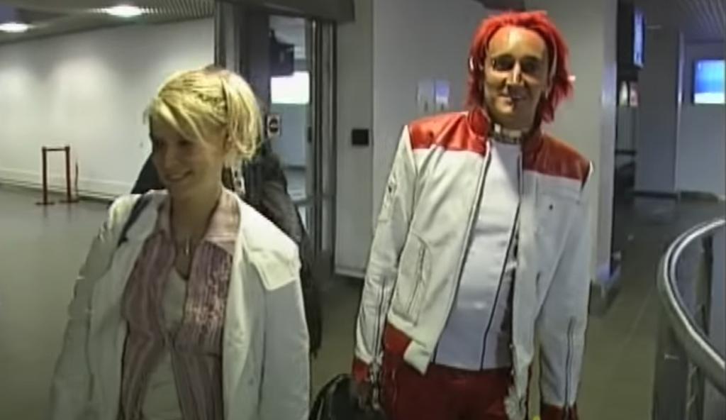 Marta Mandaryna Wiśniewska i Michał Wiśniewski lider zespołu Ich Troje rozwód wzięli już lata temu, teraz ona zdecydowała się skomentować jego piąty ślub.