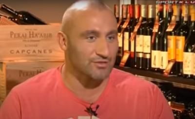 MMA: Marcin Najman zdobył się na wyznanie, którego nikt się nie spodziewał, stwierdził że jego rywale mają spory problem jakim są alkohol i narkotyki