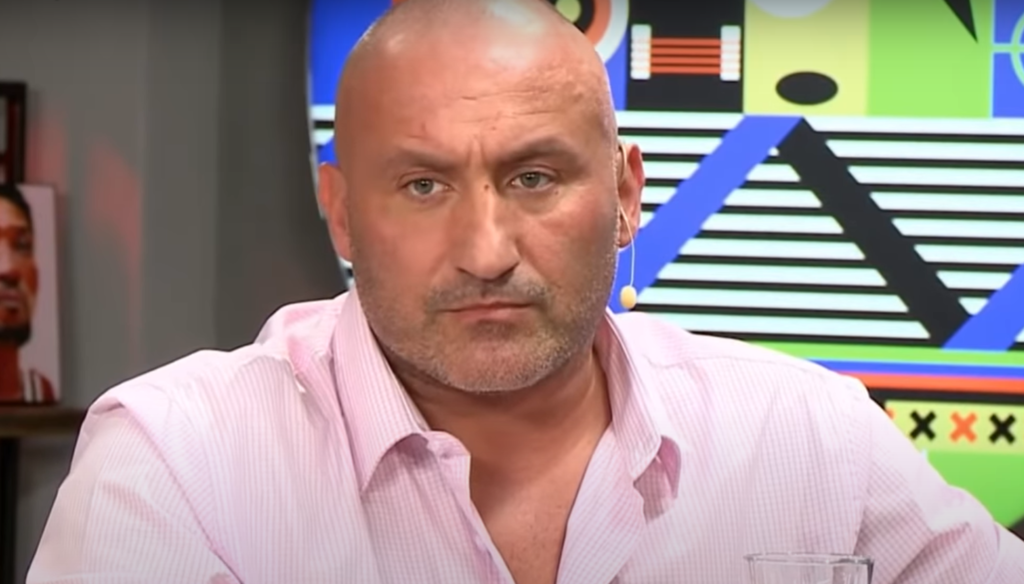 """Po filmie """"Nic się nie stało"""" którego autorem jest Sylwester Latkowski wybuchła afera, teraz Najman nie wytrzymał i palcem wskazał gwałciciela"""