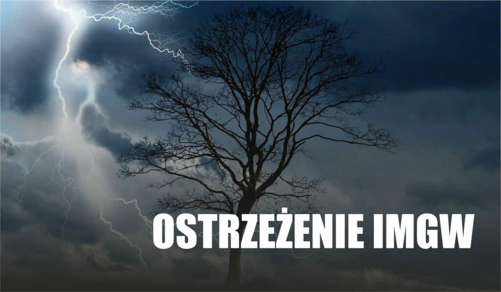 Polskę czeka kataklizm, IMGW przeprowadziło analizy sezonowe, z których wynika że susza hydrologiczna w naszym kraju się pogłębi