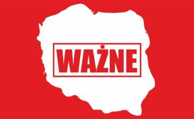 Koronawirus Polska: 25 maja Ministerstwo uaktualniło i podało nowe dane, najnowszy bilans - zachorowania oraz zgony w Polsce