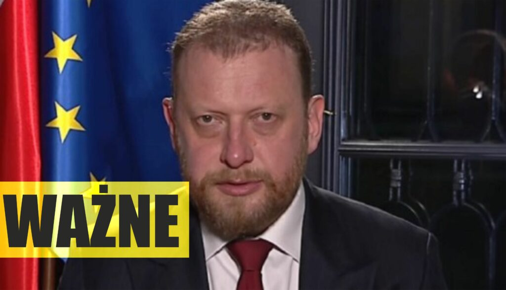 """Gazeta Wyborcza opisała """"skandal"""" mówiący, że Łukasz Szumowski przydzielał w trakcie swojego urzędowania dotacje na rodzinne spółki. Prawda jest inna"""