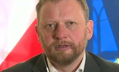 Koronawirus w Polsce: Znany i ceniony ekspert, profesor Simon twierdzi, że Ministerstwo Zdrowia podaje błędną ilość zakażeń