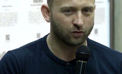 Latkowski znowu uderza w Szyca i zarzuca mu potworną rzecz, rezyser filmu o pedofilii (Nic się nie stało) twierdzi, że Borys Szyc odbywał dziwne spotkania