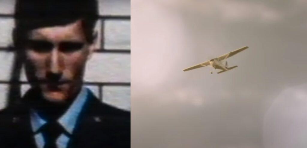 UFO to niezidentyfikowane obiekty latające, tu między innymi sprawa w której zaginął pilot, zachowano nagranie - czy to dowody na istnienie.