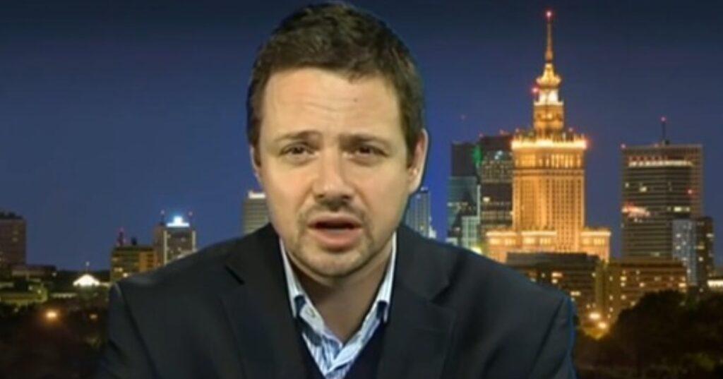 Trzaskowski znieważył prezydenta w swojej wypowiedzi, kandydat na prezydenta nie przebierał w słowach oceniając prezydenturę Andrzeja Dudy.