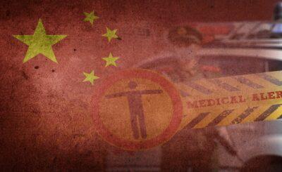 Koronawirus: Wyciek raportu z Chin ujawnia porażające dane, według raportu liczba osób chorych może być znacznie większa niż się podaje