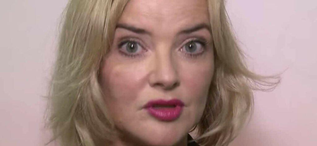Zamachowska ostro atakuje TVP i dokument Sylwestra Latkowskiego. Wydaje się to o tyle niedorzeczne, że pisząc wszystkie te ostre słowa