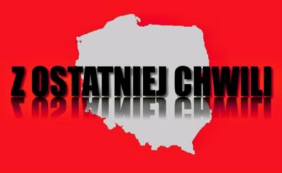 Polacy zaczęli dostawać SMS'y wysyłane przez komórkę rządową. Sytuacja jest poważna, już dawno w Polsce nie byłosytuacji związanej z takim zagrożeniem.