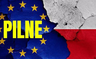 """Wybory prezydenckie 2020, UE: Andrzej Duda w zeszłym tygodniu wypowiedział się na temat LGBT i programu, którym ma być """"Karta Rodziny""""."""