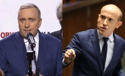 Grzegorz Schetyna (Platforma Obywatelska/ Koalicja Obywatelska) i Borys Budka mają ze sobą poważny konflikt? Co powiedział Schetyna w wywiadzie?