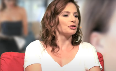 Córka Dereszowskiej zmaga się z ciężką chorobą, Anna Dereszowska wyznała, że od lat cierpi na Hashimoto i choroba zaatakowała również jej córkę.