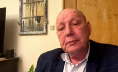 III Wojna światowa: Krzysztof Jackowski, jasnowidz z Człuchowa przewiduje, że Unia Europejska się rozpadnie, a rząd PiS czekają problemy.