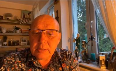 Krzysztof Jackowski, znany jasnowidz z Człuchowa opowiedział ostatnio swoim fanom o wizji, którą była kolejna wojna światowa.