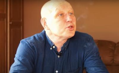 Krzysztof Jackowski przypomniał na YouTube sprawę sprzed lat Stowarzyszenie Przystań Nadzieja uważa że to skandal, jasnowidz z Człuchowa wykorzystuje ofiary