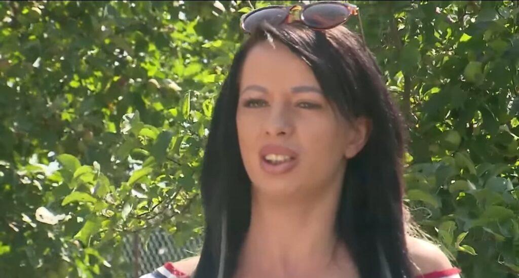 """Jessica Mamiec to była gwiazda programu """"Rolnik szuka żony"""" w TVP, której kandydatem na przyszłego męża miał być Krzysztof"""