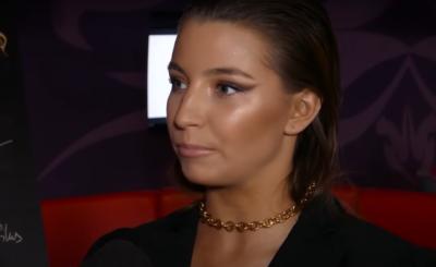 Julia Wieniawa została ostatnio przyłapana z mężczyzną, jest to jej kolega z serialu Rodzinka pl Maciej Musiał, czy to nowy gwiazdorski związek?