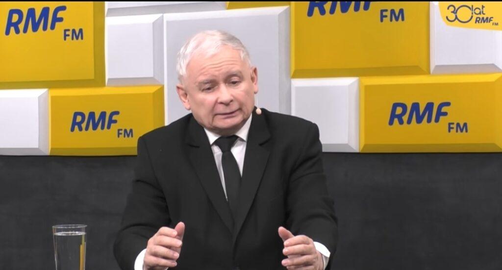 Prezes PiS- Jarosław Kaczyński odchodzi z polityki, a jego następca ma być już wybrany z grona aktualnych głównych polityków Prawa i Sprawiedliwości.