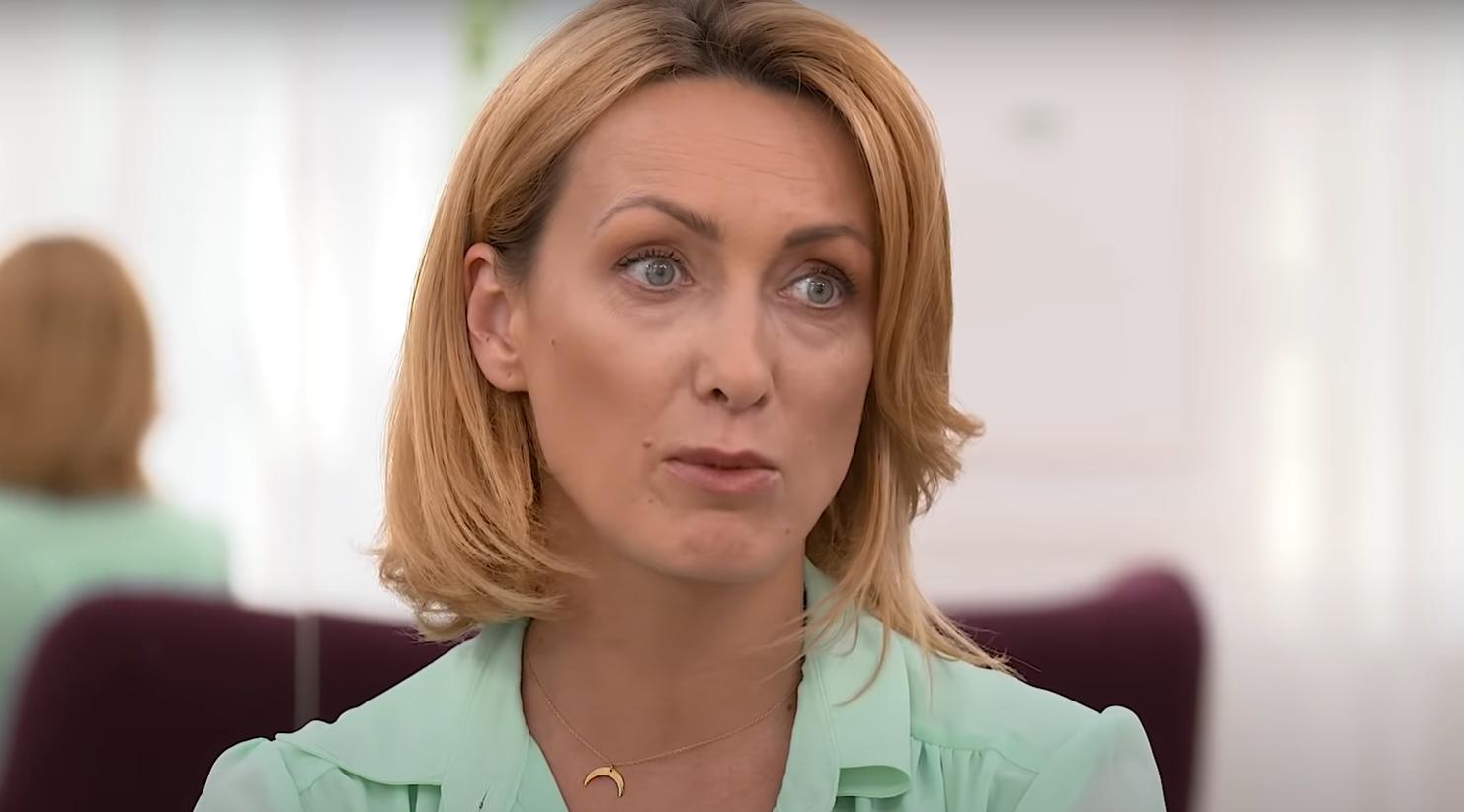 Anna Kalczyńska, jedna z prowadzących poranny program Dzień Dobry TVN, wypowiedziała się w serwisie Twitter na temat LGBT, wywołała burzę.