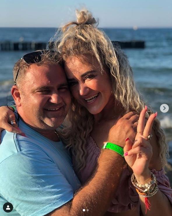 """Gwiazdy programu TTV """"Googlebox"""" Agnieszka Kotońska i Artur Kotoński, idą na wybory, jednak stwierdzili, że Trzaskowski nie będzie ich kandydatem"""