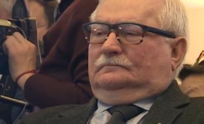 Wybory prezydenckie 2020: Lech Wałęsa w rozmowie z TOK FM odniósł się do rezultatu głosowania Polaków w I turze wyborów prezydenckich.