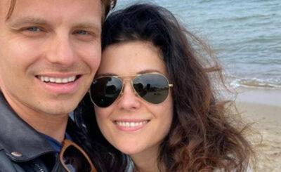 Najpierw problemy finansowe były tematem nr jeden, teraz to, mąż Kasi Cichopek - Marcin Hakiel jest przeraźliwie chudy, czy wszystko z nim w porządku?