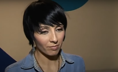 Była wokalistka Blue Cafe, Tatiana Okupnik jest chora, wokalistka chodzi o kulach, jak twierdzi powodem jej gorszego stanu zdrowia była ciąża.