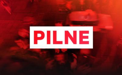 Polsat News poinformował o szokujących wydarzeniach nad morzem, wprowadzono zakaz poruszania się, a do akcji zmobilizowano marynarkę wojenną i wojsko