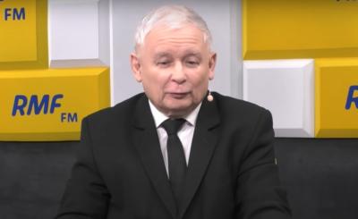 Poznaliśmy sekret Kaczyńskiego, prezes PiS Jarosław Kaczyński wyznał jakie jedzenie sprawia mu największą przyjemność, to.. kuchnia polska.