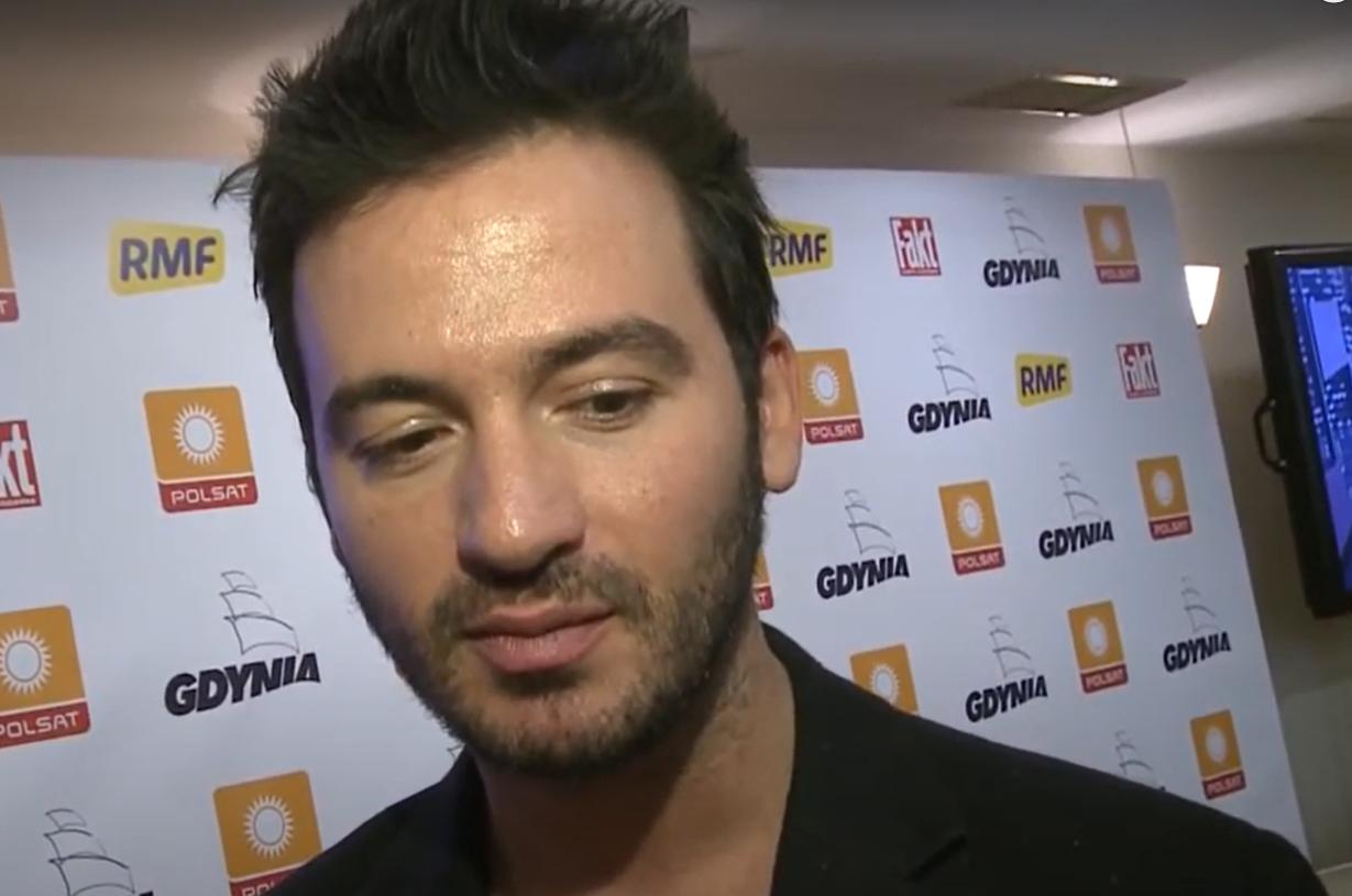 Media ogłosiły, że tancerz z programu stacji Polsat, Taniec z Gwiazdami, Stefano Terrazzino został bankrutem, jednak sympatyczny Włoch nie traci nadziei.