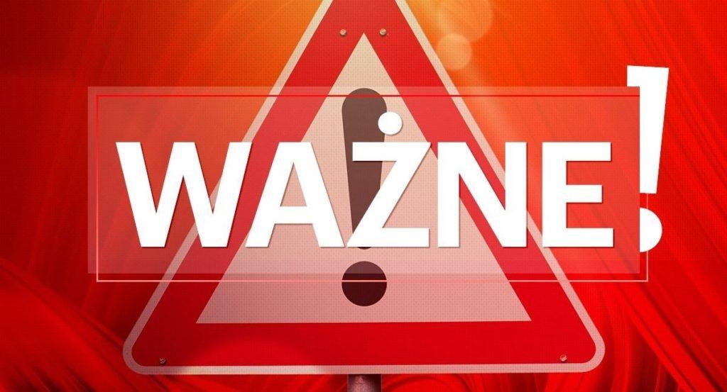 Ogłoszono, że po długim weekendzie wystąpiło kolejne ognisko koronawirusa w Polsce. Sanepid poznański poinformował i potwierdził zakażenie dwóch rodzin.