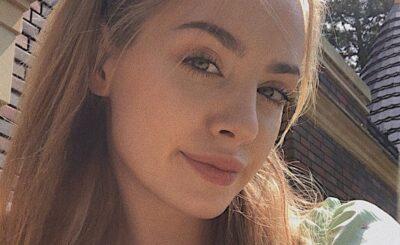 Wiktoria Gąsiewska na Instagram wrzuciła swoje półnagie zdjęcie w bieliźnie, fani zauważyli że to nic innego jak zwykła reklama, co na to Zdrójkowski