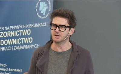 """Michał Listkiewicz i """"Zatoka Sztuki"""": Kuba Wojewódzki to jeden z celebrytów , który został wymieniony w """"Nic się nie stało"""", Sylwester Latkowski..."""