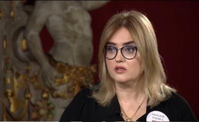 """Wybory prezydenckie 2020: Magdalena Adamowicz postanowiła zaatakować prezydenta Andrzeja Dude. Chodzi o ostatnią """"aferę"""" związaną z ułaskawieniem mężczyzny"""