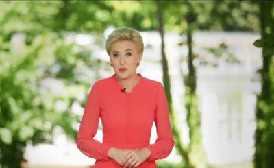 Wybory prezydenckie 2020: Agata Duda po ogłoszeniu wstępnych sondażowych wyników wyborów wybuchła. Po głowach dostały przede wszystkim media.