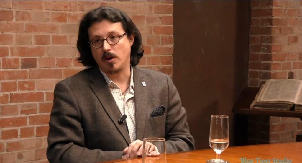 David Engels, belgijski historyk udzielił w tym miesiącu wywiadu dla portalu Tysol.pl, w którym stwierdził między innymi, że Polska...