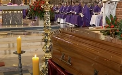 Niesamowita historia z Buenos Aires, przerwano pogrzeb, gdy z trumny zaczęły dochodzić dziwne dźwięki, żałobnicy byli przerażeni, zażądano badania ciała.