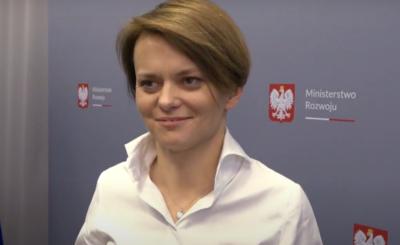 Wicepremier i minister rozwoju Jadwiga Emilewicz potwierdziła, że Polacy otrzymają w tym roku bon turystyczny. Ma to nastąpić w najbliższym miesiącu.