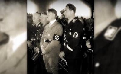 II wojna światowa: Adolf Hitler i jego III Rzesza to nie tylko straszna machina wojenna, ale też mistycyzm, tutaj pojawia się Towarzystwo Thule.