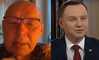 Krzysztof Jackowski ujawnił ostatnio jaką miał wizję, przepowiednia dotyczy prezydenta, czy Andrzej Duda powinien się mieć na baczności?