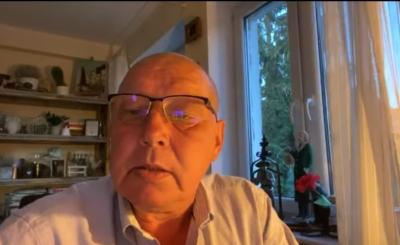 Wybory prezydenckie 2020: Krzysztof Jackowski, jasnowidz z Człuchowa powiedział wynik wyborów prezydenckich z ostatniej niedzieli, gdzie Andrzej Duda...
