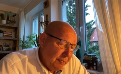 Wybory prezydenckie 2020: Krzysztof Jackowski wypowiedział się na temat swojej wizji dotyczącej ostatecznego rezultatu drugiej tury wyborów.