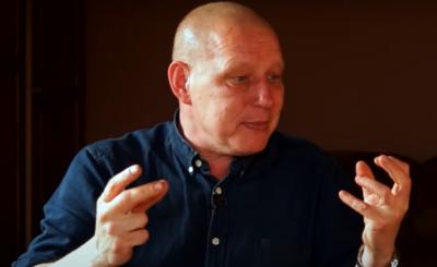 Krzysztof Jackowski przeprowadził ostatnio w serwisie YouTube nagranie na żywo, w którym jasnowidz postanowił wyznać jak wyglądają jego wizje.