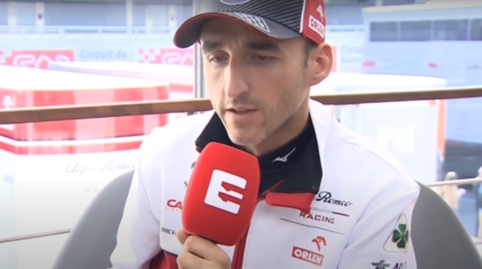 Formuła 1: Po piątkowej jeździe bolidem Alfa-Romeo przed GP Styrii, Robert Kubica dosyć ostro wypowiedział się o możliwościach włoskiego samochodu.